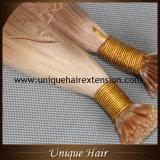União Remy queratina I Dica Stick Fusion Extensões de cabelo