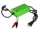 Зарядное устройство для аккумуляторной батареи с защитой Short-Circuit 1202-1