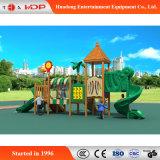 動物シリーズ子供の運動場の娯楽おかしいスライド(HD-MZ046)