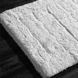 中国の製造者からの100%年の綿の浴室の敷物