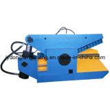 スクラップ鉄金属合金製油圧せん断機 Q43-120