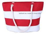 주문을 받아서 만들어진 설계 기준 크기 두꺼운 화포 끈달린 가방