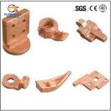 カスタマイズされた高品質は銅の部分を造った