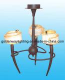 Утюг подвесной светильник (CE, 1209-3RoHS) (C)