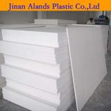 0.3-0.9 PVC di densità hanno spumato scheda da vendere