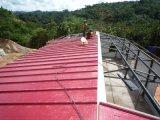 Habitação a preços acessíveis no Quénia/Gana