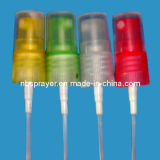 Micro-Pulverizadores do parafuso com a aprovaçã0 do GV