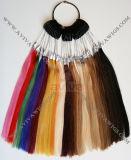 Extensión de cabello humano Anillo de color (AV-HS001A)