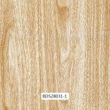 車の部品および毎日の使用Bdsa25-6のための1mの幅のHydrographicsの印刷のフィルムの木パターン