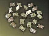 Peças de metal do aço inoxidável MIM de SUS316L para as peças da decoração do telefone móvel