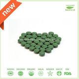 Qualitäts-Großhandelsnahrungsmittelgrad Spirulina Tabletten