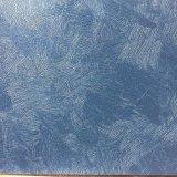 Причудливый кожа PVC для крытого украшения Hw-987