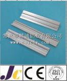 절단을%s 가진 6061 T5 알루미늄 단면도, CNC 기계로 가공 알루미늄 밀어남 단면도 (JC-P-84074)
