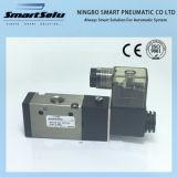 Высокое качество 4V, клапан соленоида регулирования потока серии 3V пневматический