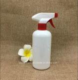 пластичная белая бутылка брызга пуска Бостон любимчика 500ml