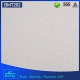 El OEM comprimió el colchón los 25cm de la espuma de la memoria altos con la cubierta desmontable hecha punto de la cremallera de la tela