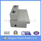 De Precisie CNC die van het aluminium het Vervangstuk van het Deel voor de Vorm van de Schakelaar machinaal bewerken