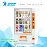 ¡Gran venta! Máquina expendedora combinada, Vendedor de aperitivos, Máquina expendedora de bebidas