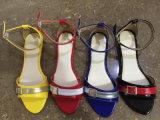 Signora Dress Sandal dell'unità di elaborazione per estate