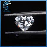 حارّ عمليّة بيع [لوو بريس] [5إكس5مّ] قلب شكل [هت-رسستنت] [كز] [ستونس] زركونيوم تكعيبيّة
