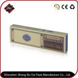 Casella personalizzata del cassetto del documento del regalo di stampa di marchio 4c