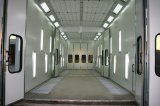 Cabine industrielle portative de peinture de cabine de jet pour la maintenance de véhicule