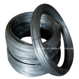 Buena calidad Alambre Negro Producto alambre recocido