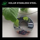 Coperchio dell'acciaio inossidabile 201 per l'inferriata del corrimano, montaggi H-151 del corrimano