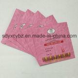 sacchetto di imballaggio di plastica dell'antiparassitario di sigillamento 3-Seal con l'animale domestico
