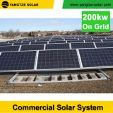 Большинств конкурсное цена панели солнечных батарей 1000V 260W Mono PV