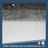 De Stof van de Glasvezel van het duidelijke Weefsel voor Thermische Isolatie