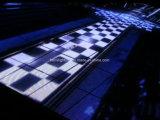 LED P12.5 Video Dance Floor para casamento / TV