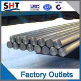 Barra redonda del acero inoxidable de la alta calidad