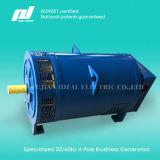 手段の自動ダイナミックな3-Phaseブラシレス同期発電機の交流発電機(製造業者)