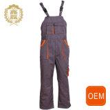 Workwear Pocket dos macacões do Bib do OEM multi, multi macacões do pintor da cor