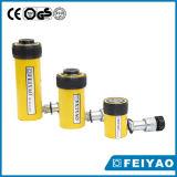 Cilindro hidráulico de aço de liga única de série RC