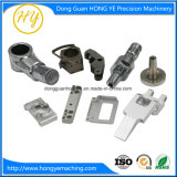 Китайская фабрика частей CNC поворачивая, частей CNC филируя, части точности подвергая механической обработке