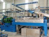 Prensa para el procesamiento húmedo línea de plantas de harina de pescado