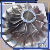 Изготовление обслуживаний металла подвергая механической обработке