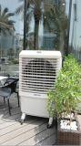 Refroidisseur d'air portatif de ventilateur extérieur de refroidissement par eau