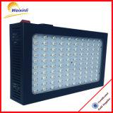 wachsen schaltbares volles Spektrum-Panel LED der Gemüseblüten-300W Licht