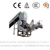 Récupération des déchets agricoles Recyclage de films Machine de séchage à laver