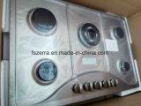 4개의 가열기 가스 홈 요리 기구 (JZG4503)
