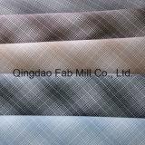 Tela teñida hilado de la tela escocesa para la camisa (QDFAB-2968)