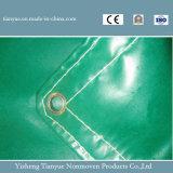 Laminado y recubierto de lona de PVC (FR, resistente UV)