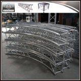 Sistema curvado alumínio do fardo do telhado do preço de fábrica para o concerto