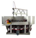 Fourneau de trempage en verre Ligne de production de couvercle en verre Pg550L