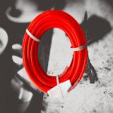 """3/8 """" un di tubo flessibile Braided dell'acciaio di strato e della resina della fibra di Aramid"""