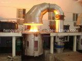 150 kg de cuivre four de fusion par induction