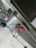 4kg de capacidad eléctrica de la mesa rodante masa Sheeter